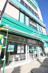 エイブル新越谷駅前店の外観写真