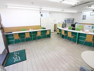 エイブル新所沢店の内観写真