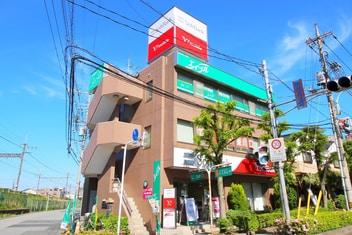 エイブル東川口店の外観写真