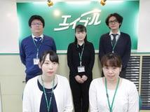 エイブル谷塚店