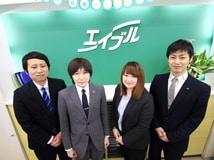 エイブル朝霞店