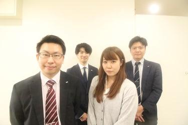 エイブルみなと仙台中野栄店のスタッフ写真