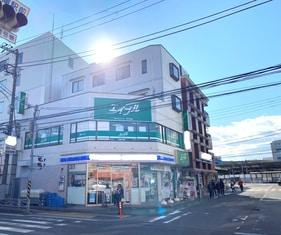 エイブル金沢文庫店の外観写真