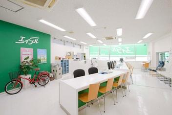 エイブル武蔵小杉店の内観写真