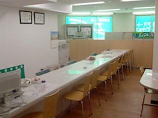 エイブル関内店の内観写真