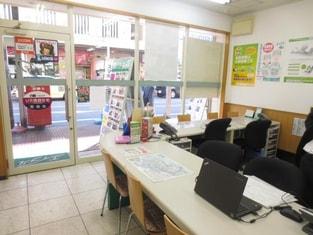 エイブル大和店の内観写真