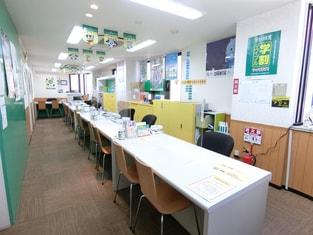 エイブル藤沢店の内観写真