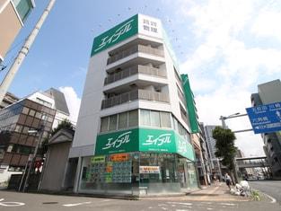 エイブル東神奈川店の外観写真