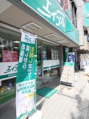 エイブル東戸塚店の外観写真