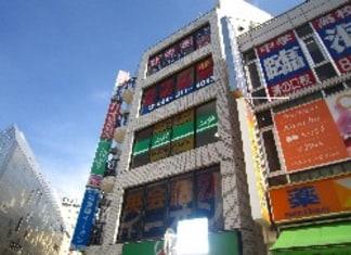 エイブル溝の口店の外観写真