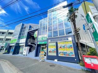 エイブル横浜中田店の外観写真