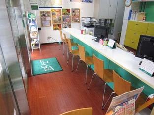 エイブル吉野町店の内観写真