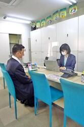 エイブル新松戸店のスタッフ写真