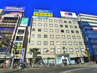 エイブル津田沼店の外観写真