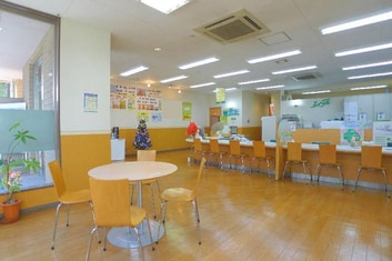 エイブル妙典駅前店の内観写真