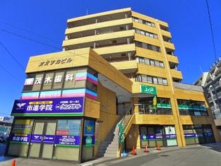 エイブル蘇我店の外観写真