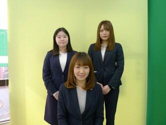 エイブル蘇我店のスタッフ写真
