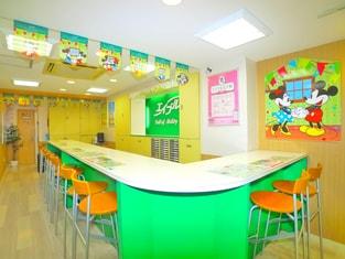 エイブル勝田台店の内観写真