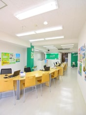 エイブル江古田店の内観写真
