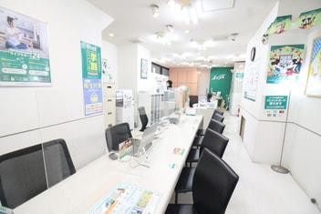エイブル仙川店の内観写真