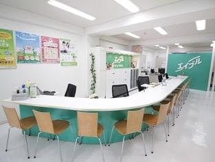 エイブル駒沢大学店の内観写真