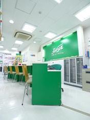 エイブル京成高砂店の内観写真