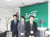 株式会社エイブル東中野店