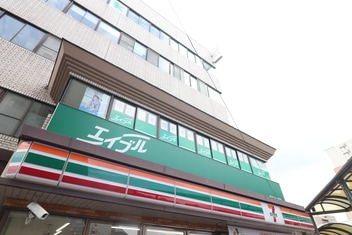 エイブル瀬田駅前店の外観写真