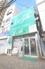 エイブル弁天町駅前店の外観写真