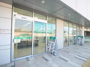 エイブル明石店の外観写真