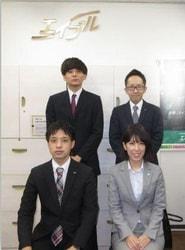 エイブル夙川店のスタッフ写真