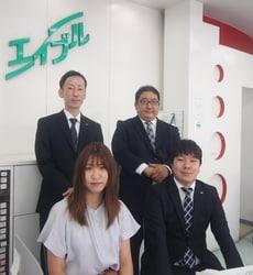 エイブル宝塚店のスタッフ写真