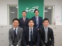 株式会社エイブル香椎駅前店