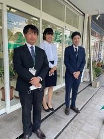 株式会社エイブル折尾店