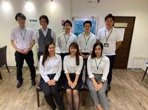 株式会社フォーラス&カンパニーエイブルネットワーク南森町店