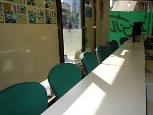 エイブルネットワーク福島店の内観写真