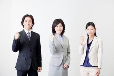 エイブルネットワーク福島店のスタッフ写真