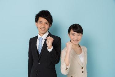 エイブルネットワーク天満橋店のスタッフ写真
