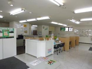 エイブルネットワーク帯広大通南店の内観写真