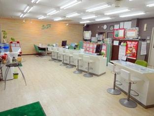 エイブルネットワーク福島中央店の内観写真