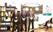 エイブルネットワーク岡山駅前店