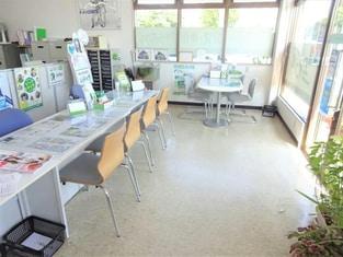 エイブルネットワーク神栖店の内観写真