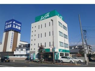 エイブルネットワーク熊本本店の外観写真