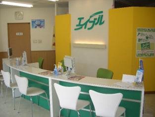 エイブルネットワーク荒田鹿大通り店の内観写真