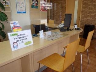 エイブルネットワーク元町店の接客写真