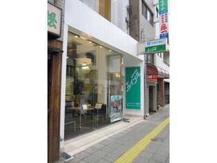 エイブルネットワーク高松店の外観写真