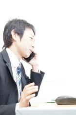 エイブルネットワーク浜松市野町店の接客写真