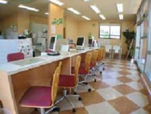 エイブルネットワーク高知東店の内観写真