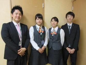 エイブルネットワーク高知東店のスタッフ写真