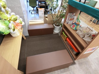 エイブルネットワーク岩国店のスタッフ写真
